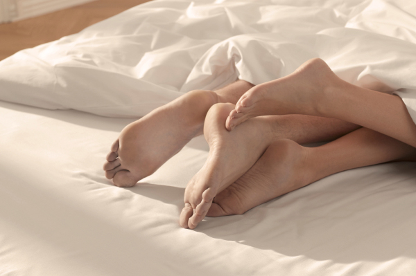 Top 10 Freaky Sex Positions to Provide More Thrill and Variation