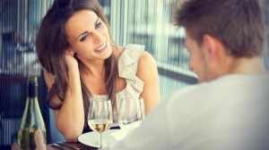 6You Can Ask About Her Current Dating Situation