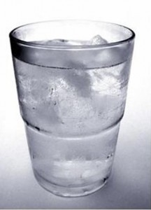7 Drink a lot of liquids
