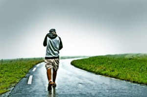 7  Longest distance walked by a person