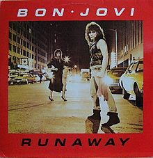 7  Runaway by Bon Jovi