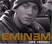 8  Lose Yourself by Eminem