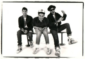 9  Sabotage by the Beastie Boys