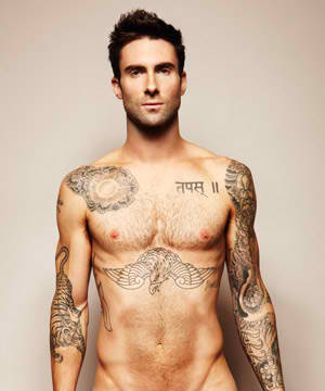 Top 10 Tattoo for Men Design Choices by Famous Celebrities