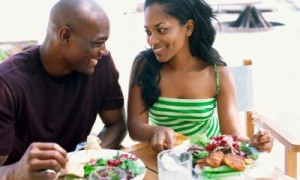 Awesome Ideas for Date Night with Your Woman