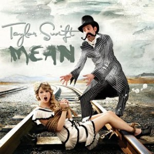 2 Mean by Taylor Swift