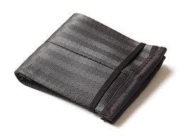 3 Seatbelt Wallet