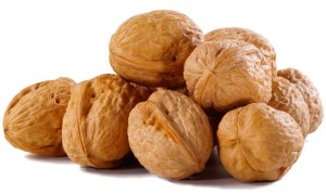 3 Stock up on walnuts