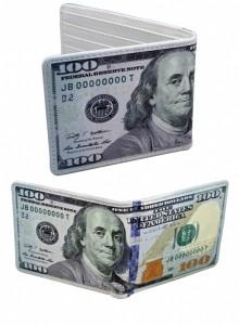 5 Dollar Wallet