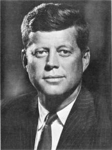 5 Inauguration Address of JFK