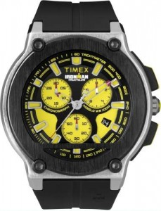 5. Timex Ironman Triathlon Watch