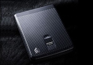 6 Biometric Wallet
