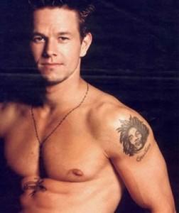 8 Mark Wahlberg