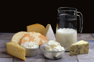 9 Don't Avoid Dairy Products