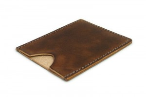 9 Slim Leather Wallet