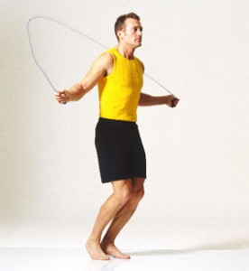 1. Skipping Rope