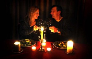 3. The Romantic Dinner with a Twist
