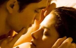 4. Twilight Breaking Dawn