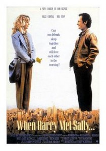 7. When Harry Met Sally