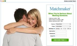 8. Matchmaker