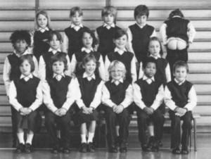 8. School Reunions