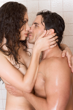 Ten Ways to Have Sex in the Shower