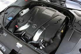 2014 s class mercedes engine