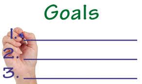 8 hour diet goal setting