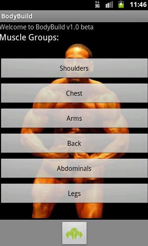 BodyBuild (Free)