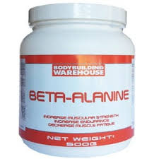 beta alanine before or after workout