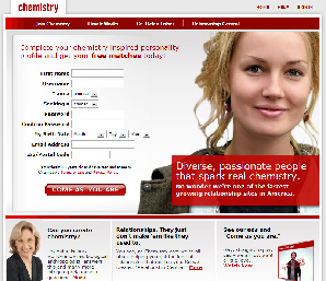 Have Chemistry Online Dating and Find Your Match