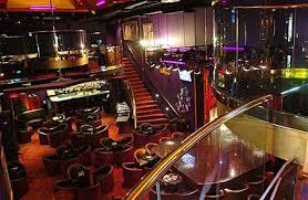 New York's Larry Flynt's Hustler Club