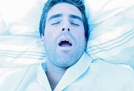 Sleep Apnea + side effects of testosterone injections
