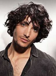 Top 10 Curly Hairstyles for Men