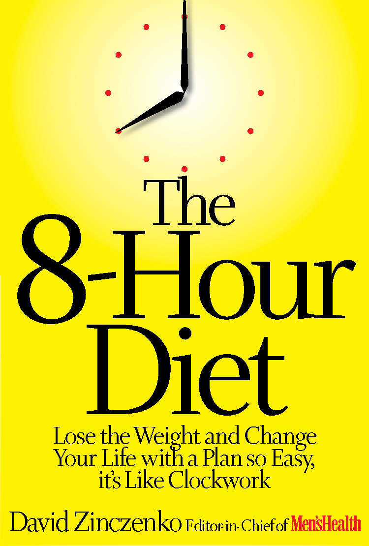 Top 10 Rules for 8-Hour Diet Success