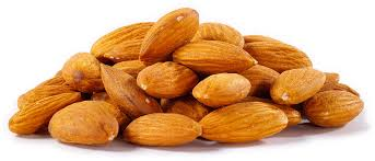 almonds + the abs diet