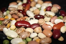 beans + the abs diet super foods