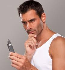 best nose hair trimmer for men 2013
