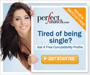 perfectmatch website for dating men