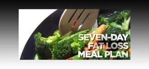 1-Week Extreme Diet Plan