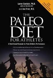 Athlete's Paleo Diet