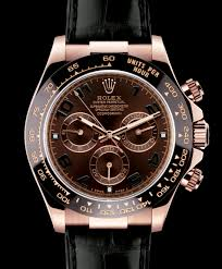 Cosmograph Daytona from Rolex