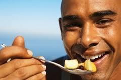 Eat bananas  + fertility diet