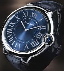 Extra-Flat Ballon Bleu de Cartier from Cartier