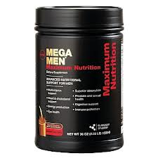 GNC Mega Men® Energy & Metabolism
