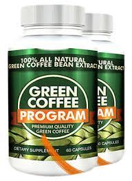 Green Coffee Bean Program