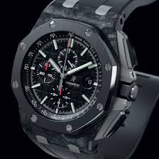 Royal Oak Offshore Chronograph from Audemars Piguet