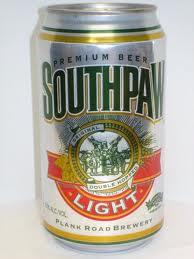 Southpaw Light