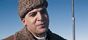The Astrakhan cap