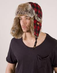 The Trapper Hat
